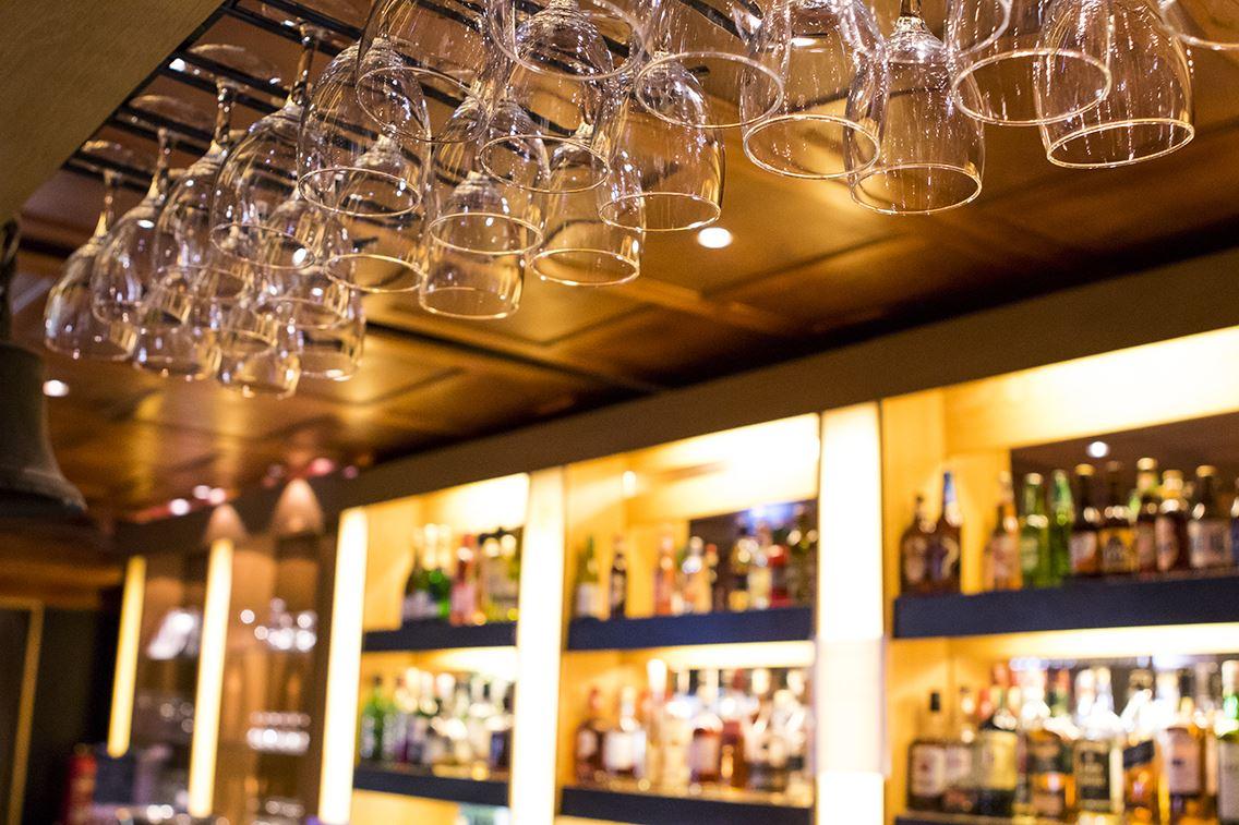 Tommy Sjölund, Droskan Pub & Restaurang