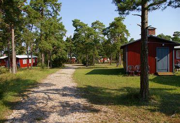 Lickershamns Semesterby & Camping