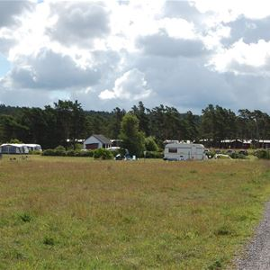 Lickershamns Semesterby & Camping