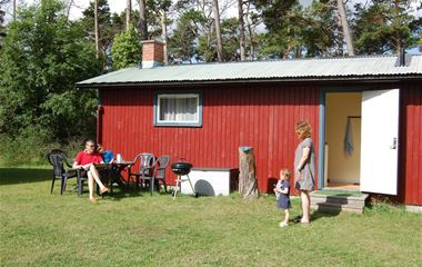 Lickershamn Holiday Village & Camping