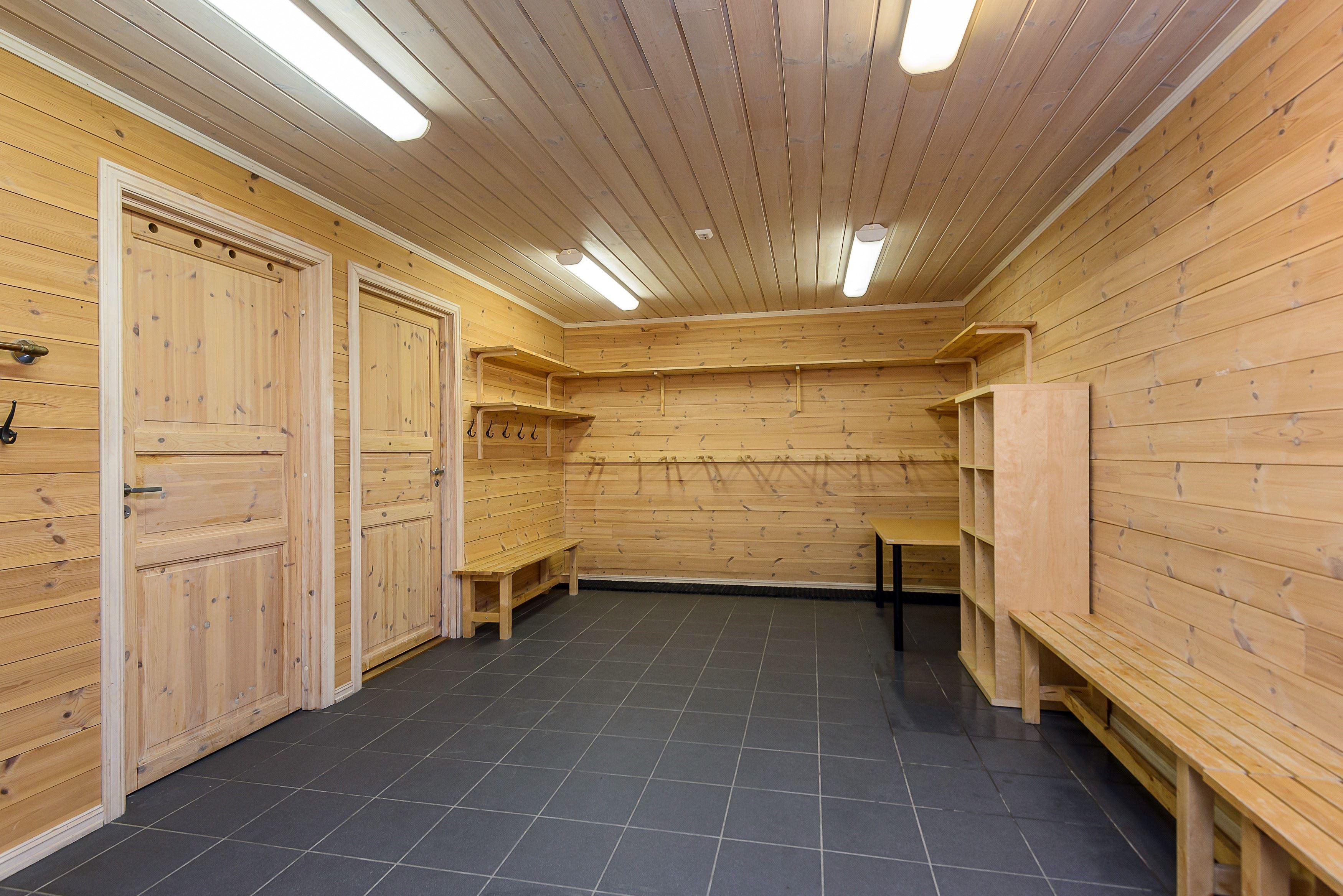 Minifart i Hafjell