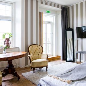 Hotell Breda Blick