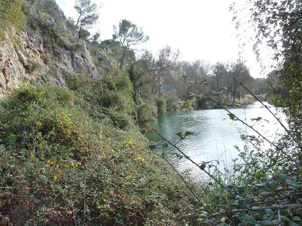 """French guided tour: """"La Mosson, un fleuve côtier aux abords de Montpellier"""""""