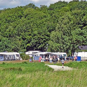 Tredenborgs Camping/Camping