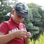 Fishing day for children & youths