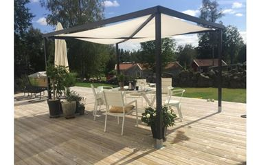 Borås - Comfortable and idyllic accommodation close to lake golf and town. - 5848