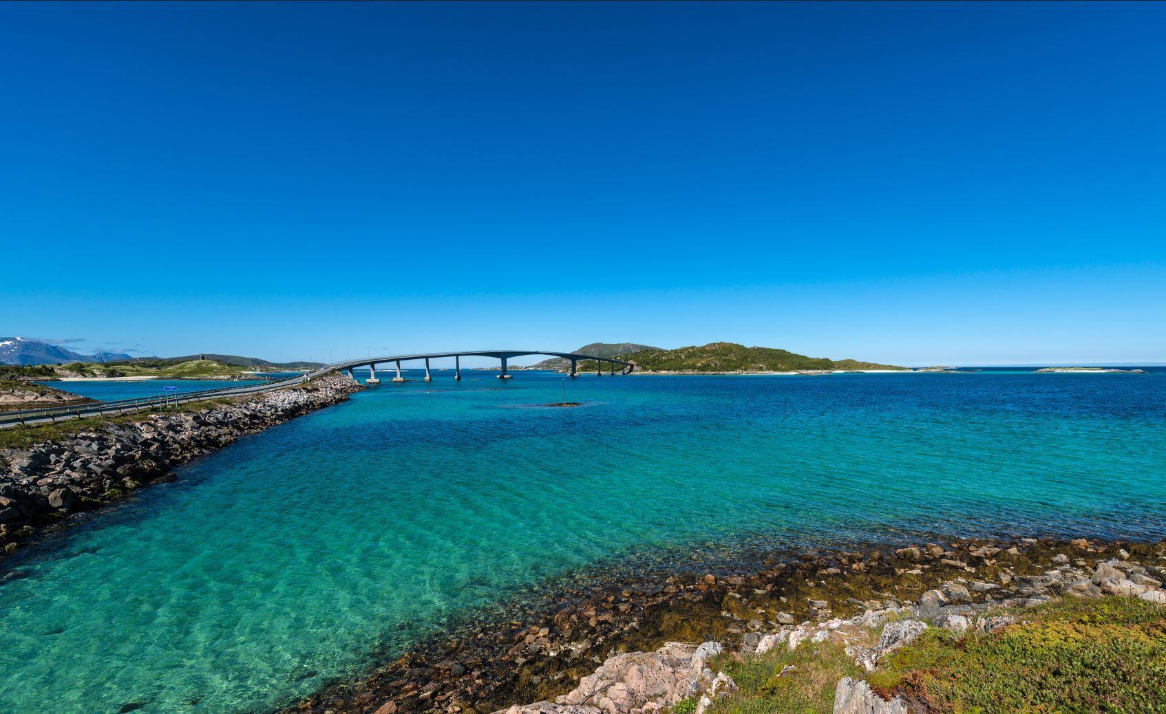 Kvaløya Fjord Tour - Northern Norway Travel