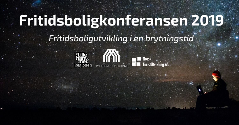 Fritidsboligkonferansen 2019