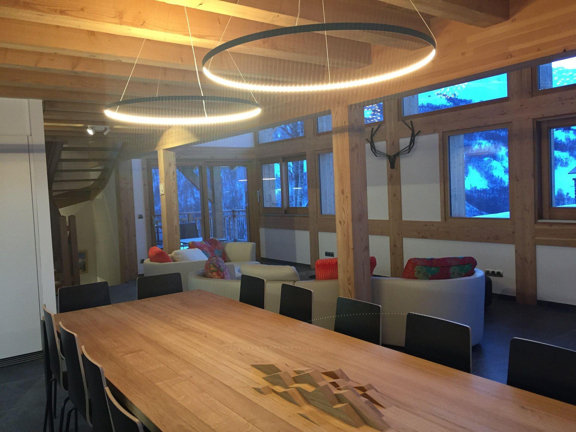 7 Room 14 Pers ski-in ski-out / CASEBLANCHE E13