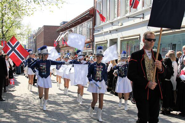Søre Ål school music festivale