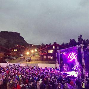 Skeikampenfestivalen avlyst