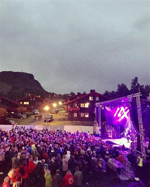 Skeikampenfestivalen