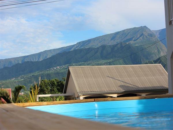 Aloha Réunion - Le Salazie
