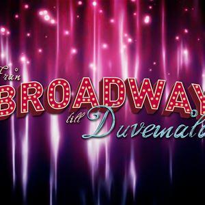 © Från Broadway till Duvemåla, Från Broadway till Duvemåla