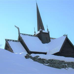 Julemarked på Maihaugen