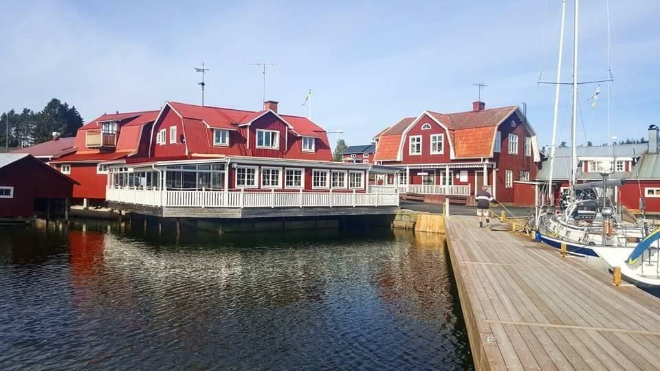 Skärså Gästhamn