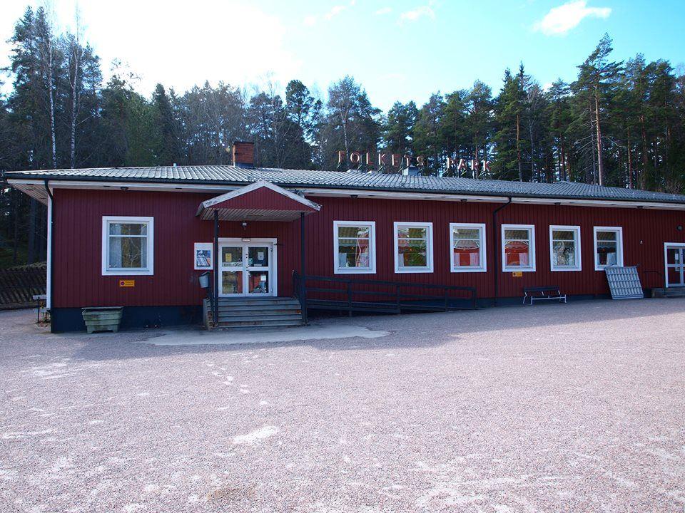 Hedemora Folkets Park