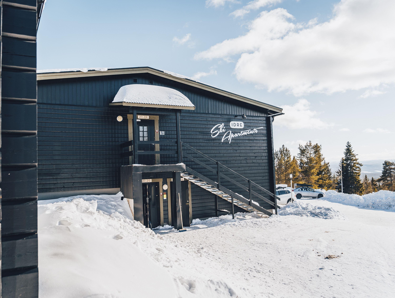 Idre Ski Apartments, Idre Fjäll