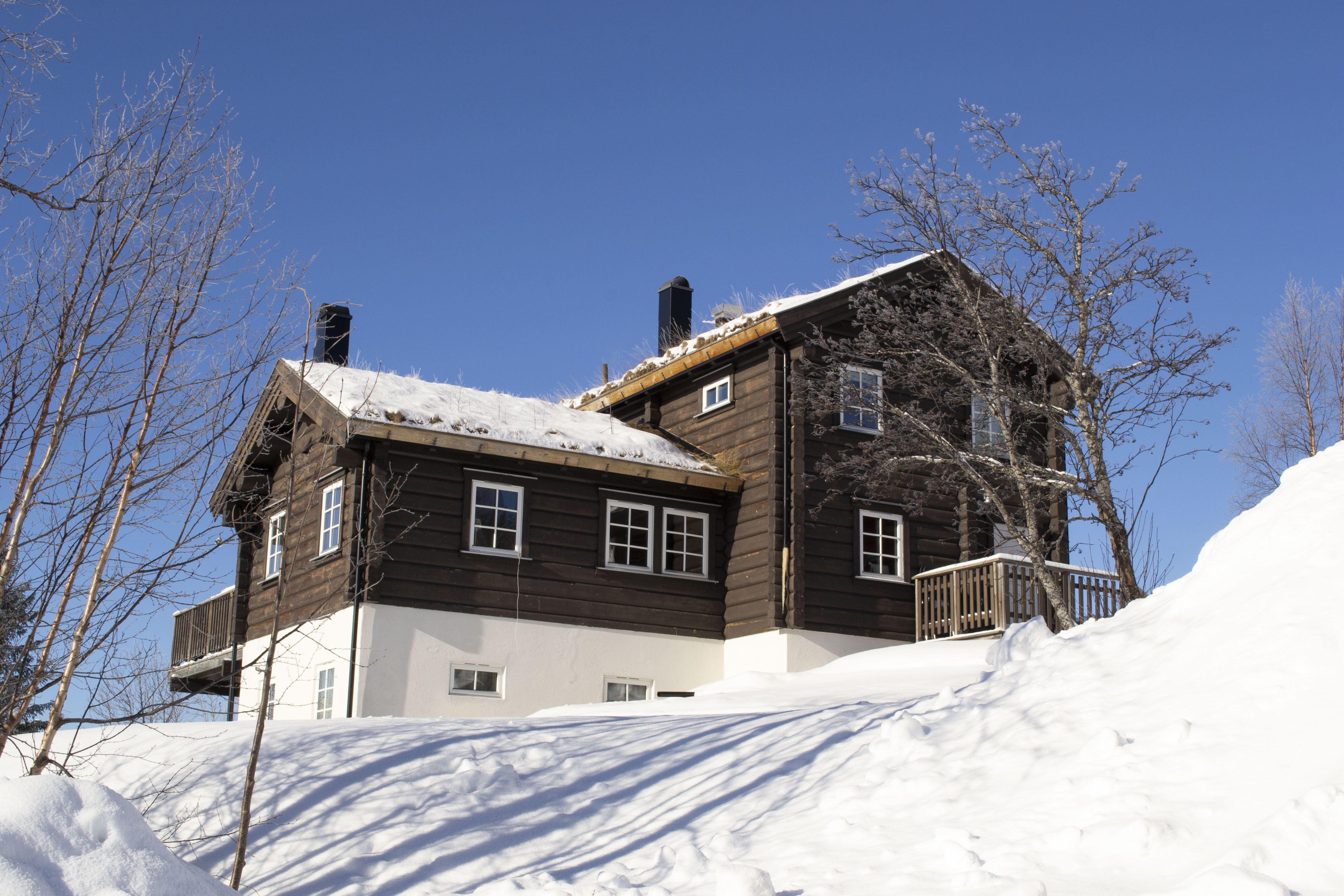 Björnängelägret in Björnen