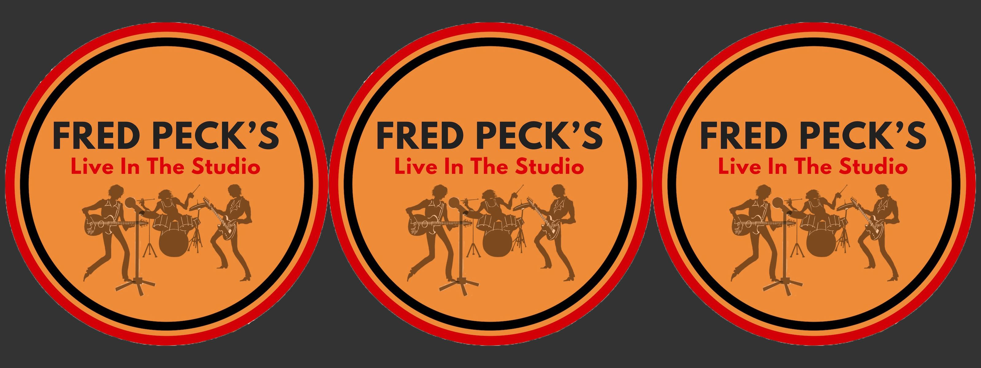 Fred Peck´s Releaseparty