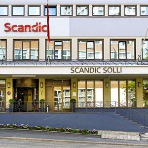 Scandic Solli
