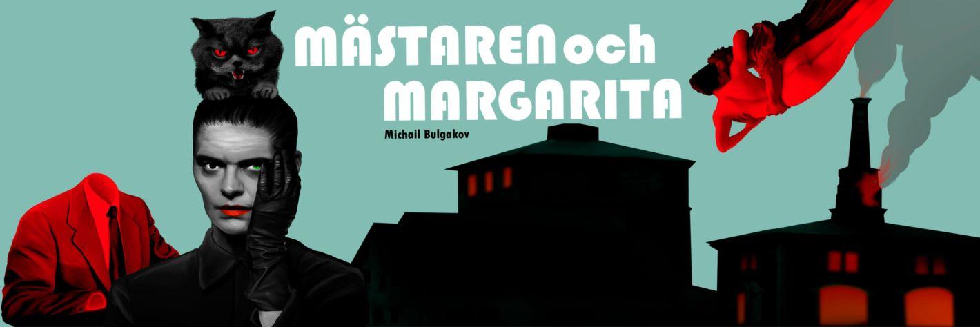 Mästaren och Margarita