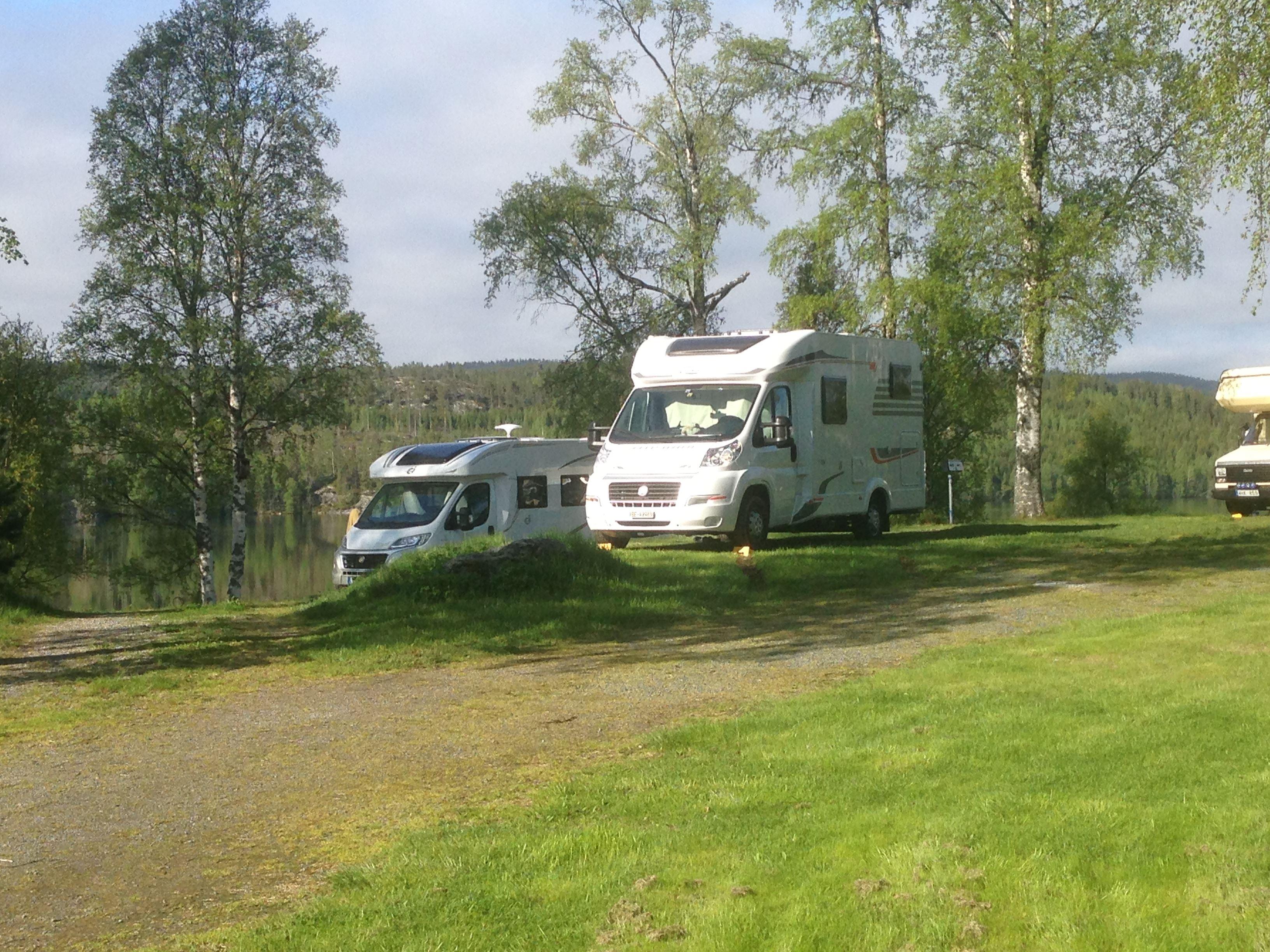 Snibbens Camping, Stugby & STF Vandrarhem