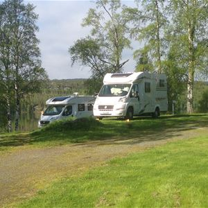 Snibbens Camping, Stugby & STF Vandrarhem