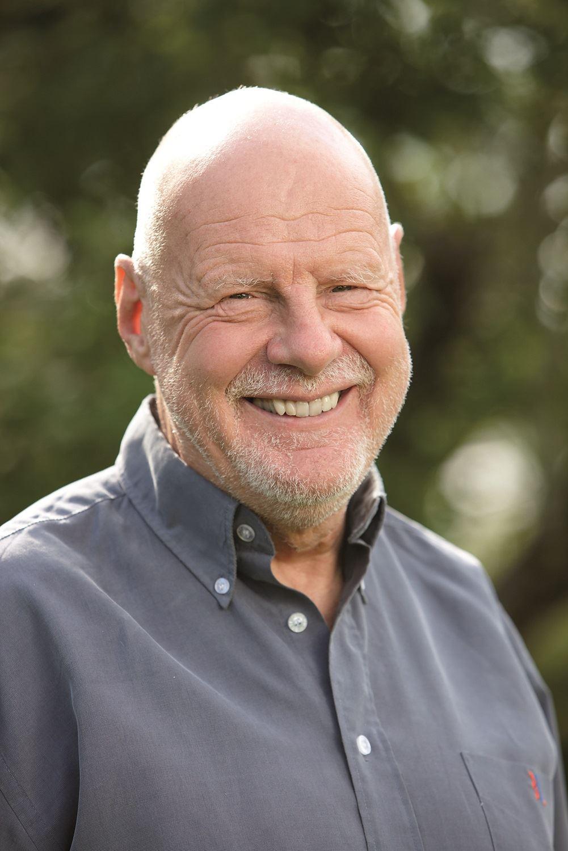 Författarbesök: Björn Lundén