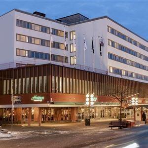 First Hotel Borlänge