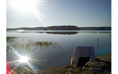 äspered - A unique house not far away from Borås - 5851