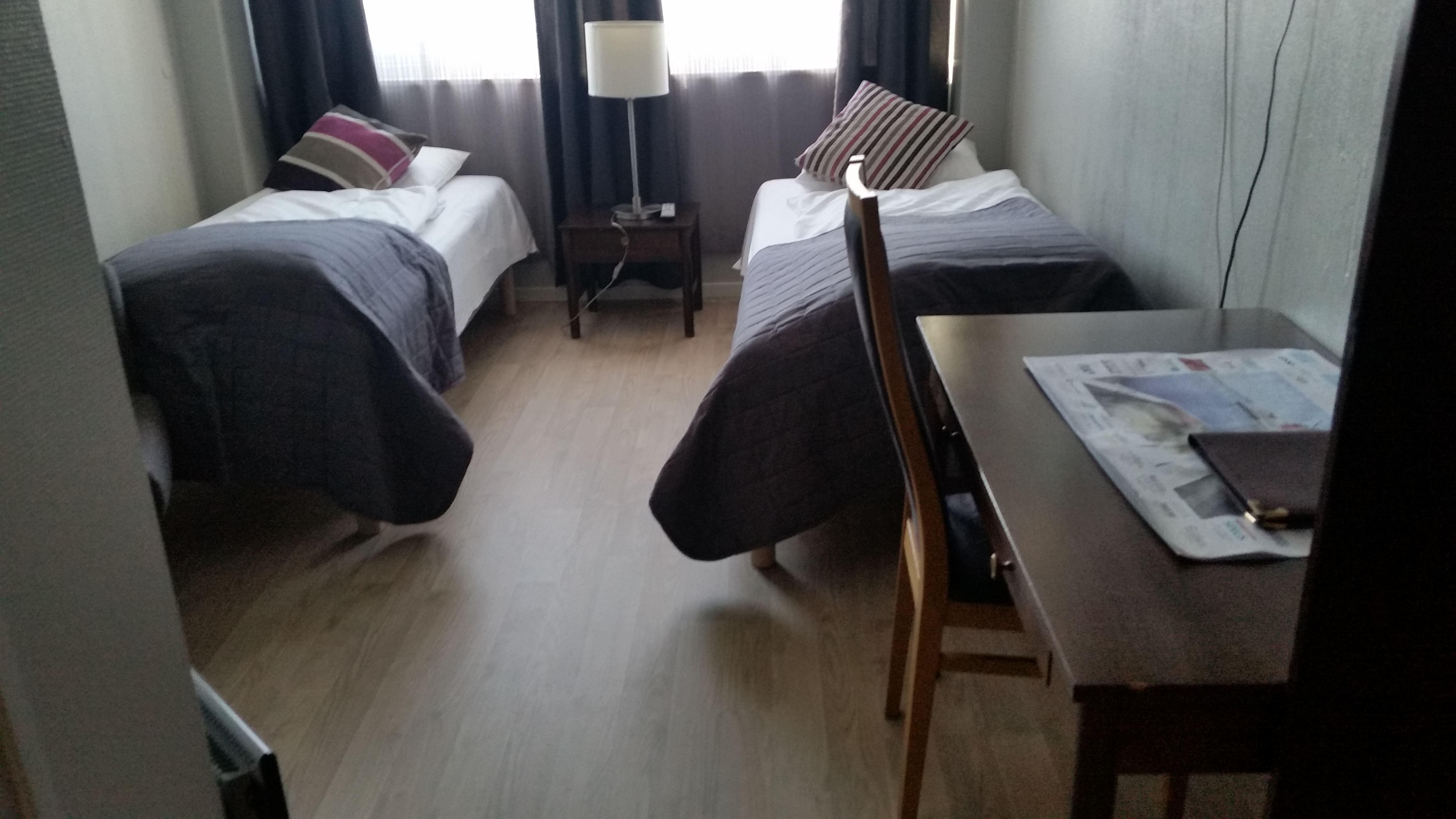 © Corner Hotel Brønnøysund, Corner Hotel
