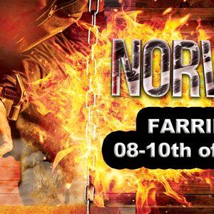 Norwegian ferrier focus