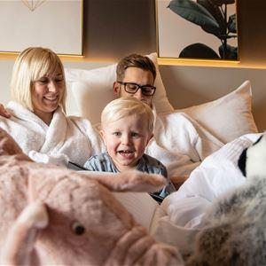 Foto: Clarion Hotel Grand,  © Copy: Clarion Hotel Grand, Familj