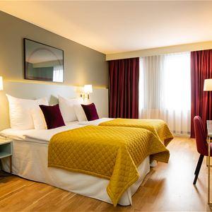 Foto: Clarion Hotel Grand,  © Copy: Clarion Hotel Grand, Rum