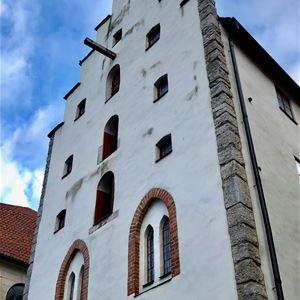 Hotell Visby Börs
