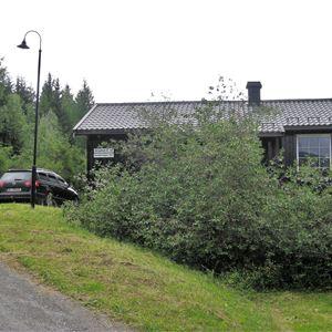 Sorlia Bergstad cabin 16