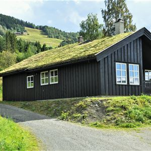 Nordlia 17 cottage
