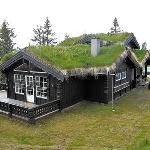 Lunnstadmyrvegen nr. 57 - Hafjelltoppen