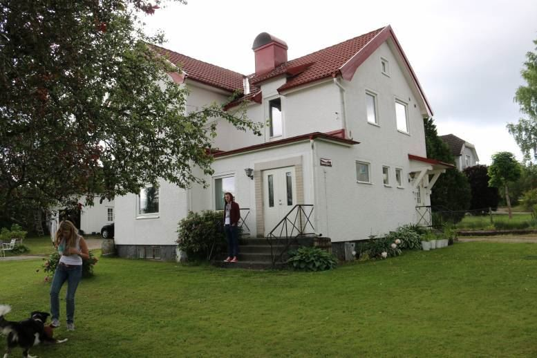 Borås - Bed and Breakfast in private villa - 6154
