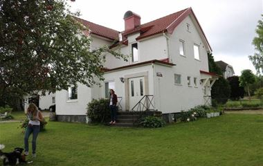 Borås - Bed and Breakfast in private villa - 6154
