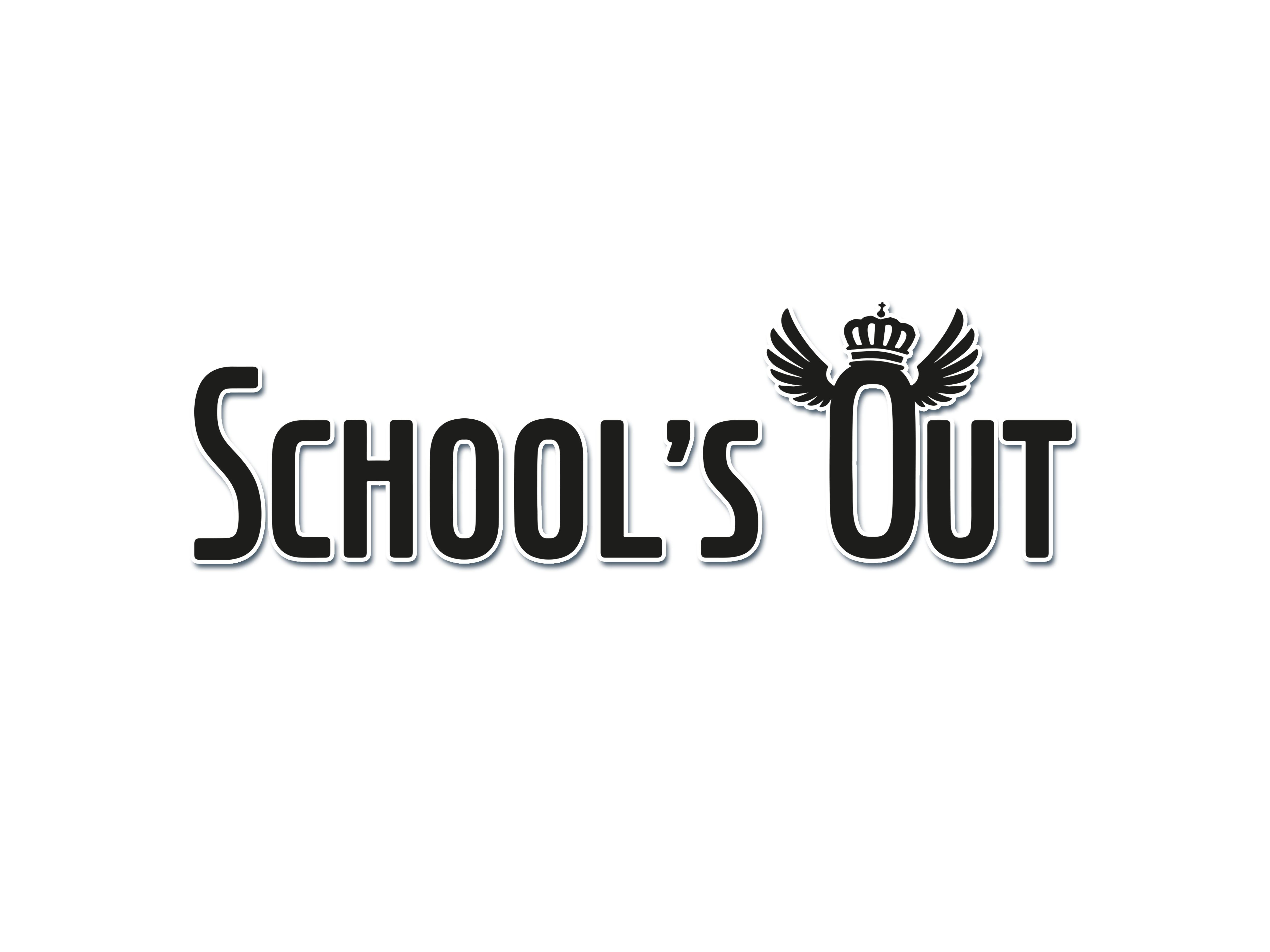 School´s Out 2019