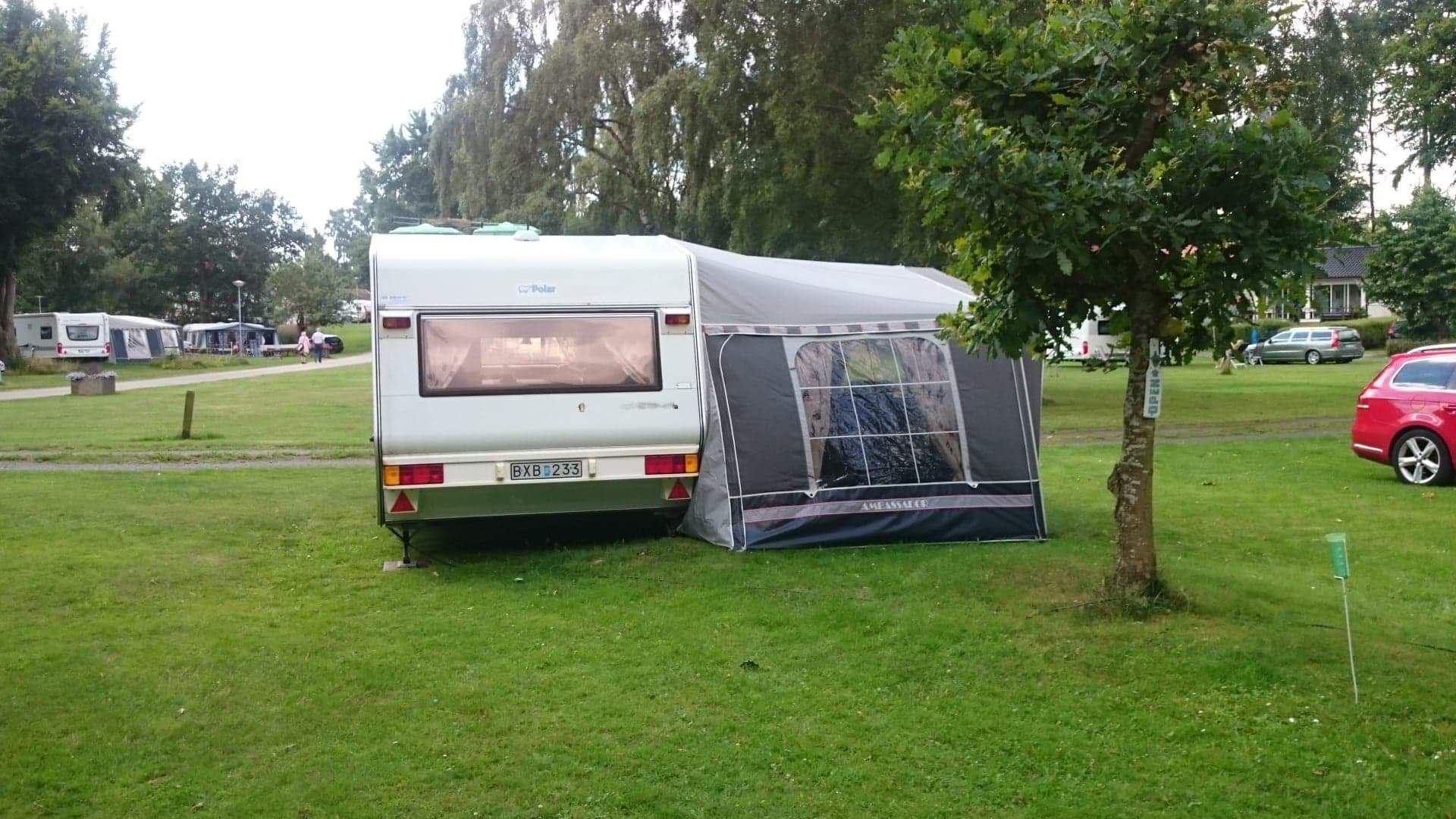 Norje Boke Camping ****