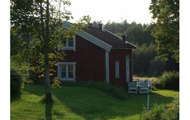 Ingestorp - Redins torp, Länghem - Cottage (Cottage) 25 km south east of Borås - 6168