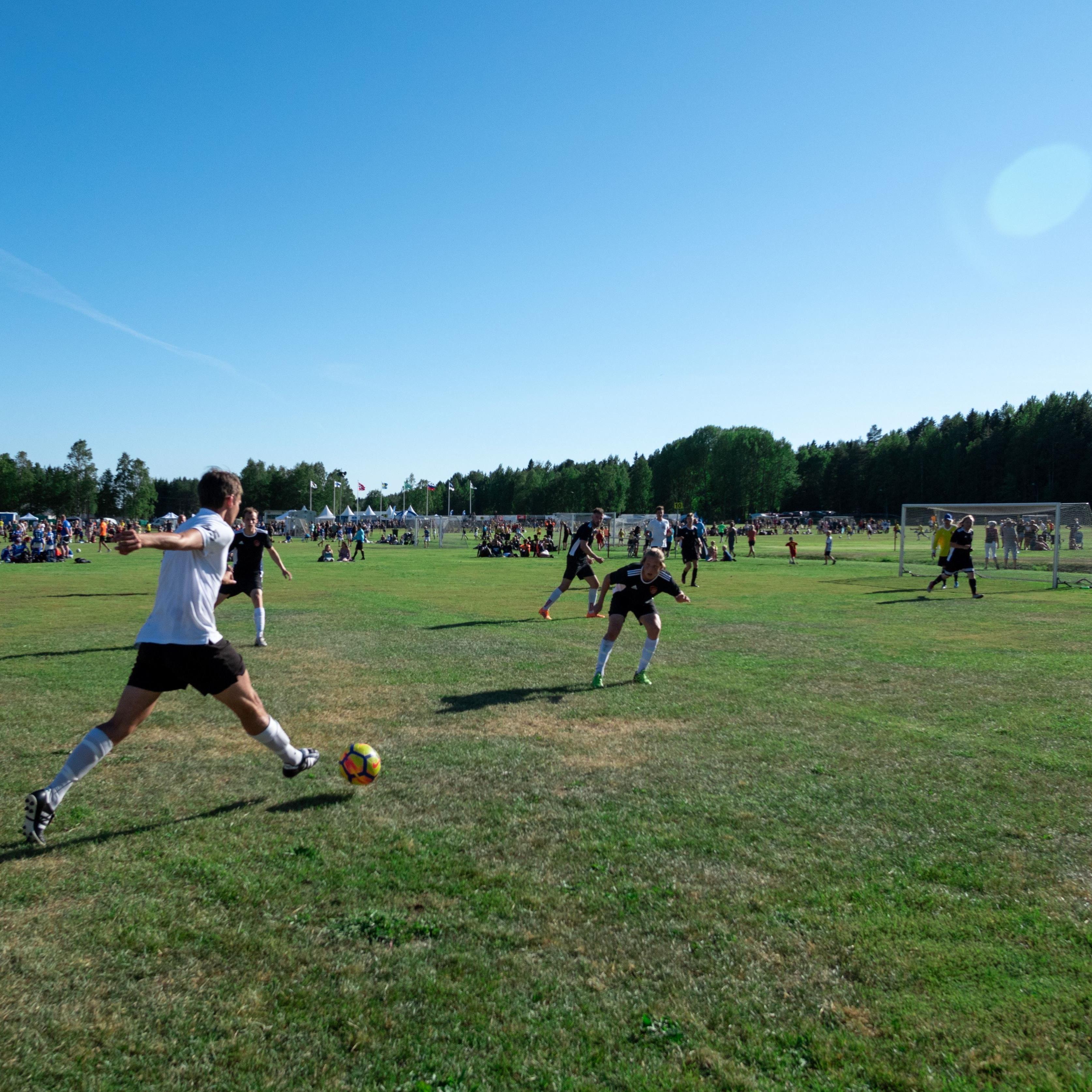 Umeå Soccer-Festival