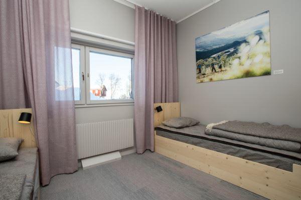 STF Storulvån Fjällstation