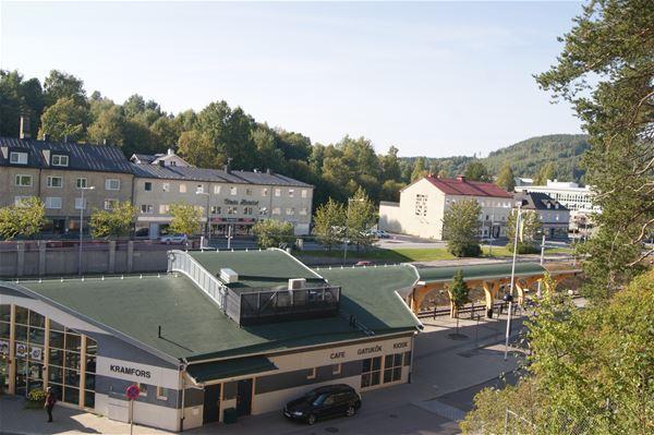 Kramfors Stadshotell