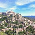 PICTURESQUE LUBERON