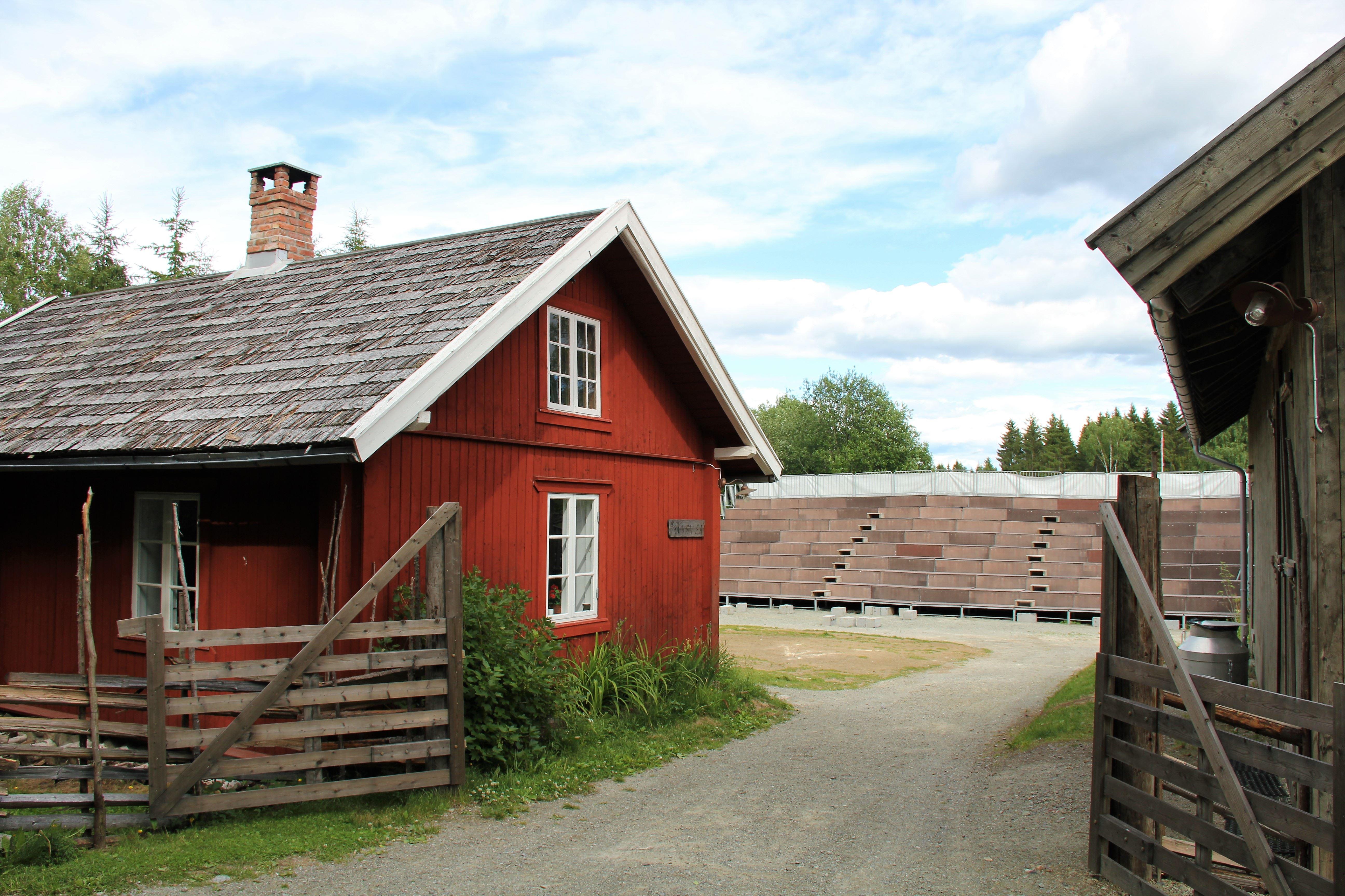 Maria Haukaas Mittet og Lars Bremnes