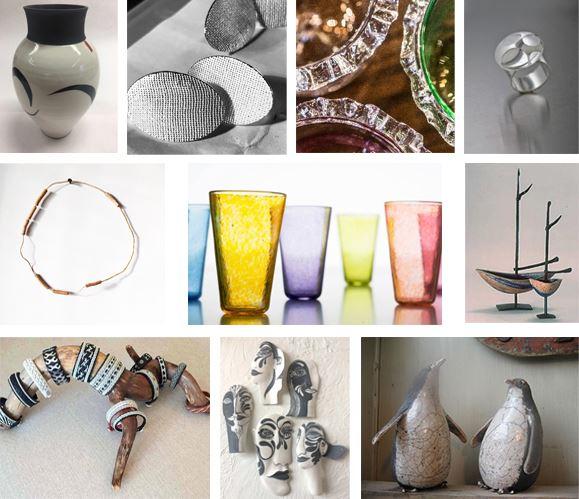 Galleri Tinnert Arontorp - Utställning LERVERK